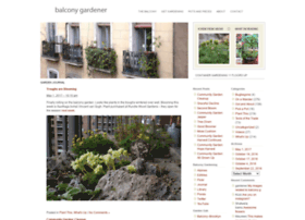 balconygardener.ca