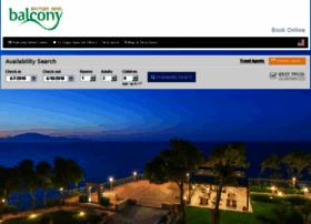 balconyhotelzante.reserve-online.net