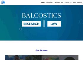 balcostics.com