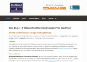baldeagleconstruction.com