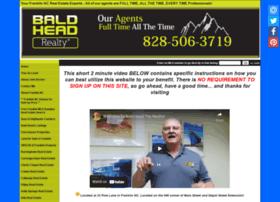 baldheadtherealtor.com