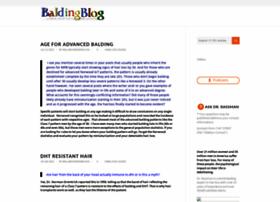 baldingblog.com