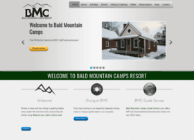 baldmountaincamps.com