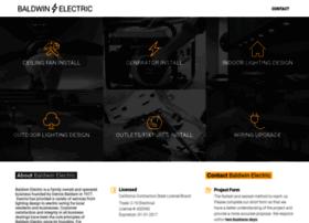baldwinelectricinc.com