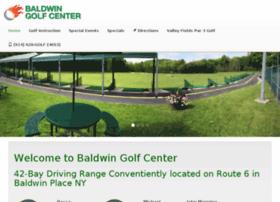 baldwingolfcenter.com