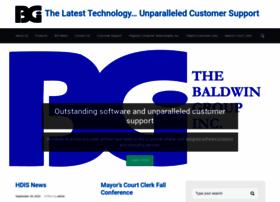 baldwingroup.com