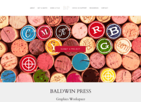 baldwinpress.net
