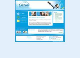 baldwinservice.com