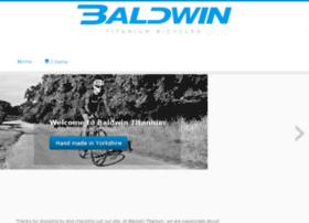baldwintitanium.co.uk