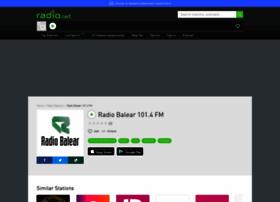 balear.radio.net