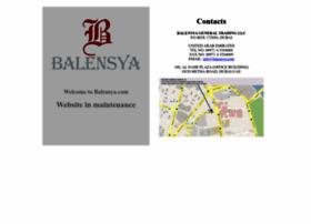 balensya.com