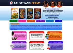 balexams.baps.org