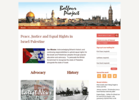 balfourproject.org
