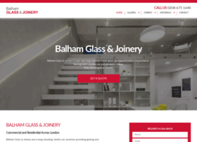 balhamglass.co.uk