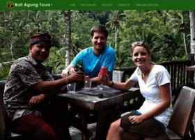 bali-agung-tours.com