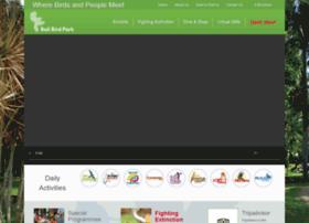 bali-bird-park.com