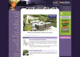 bali-directory.com