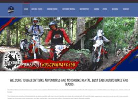 bali-dirtbike-adventures.com