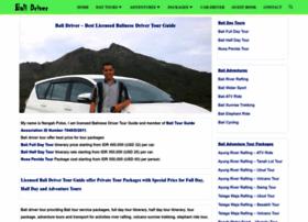 bali-driver-tour.com