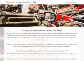 bali-motorbike-rental.com