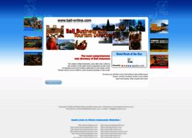bali-online.com