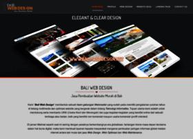 bali-webdesign.net