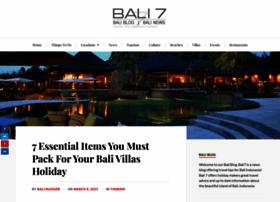 bali7.net