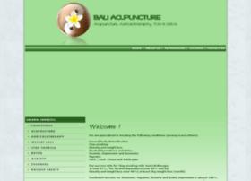 baliacupuncture.com