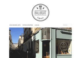 balibert.com