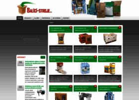 balici-stroje.com