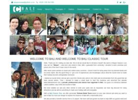 baliclassictour.com