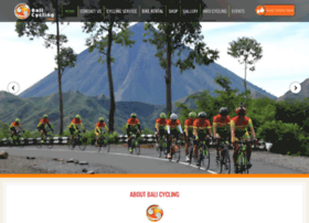 Balicycling.com