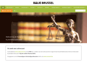 baliebrussel.be