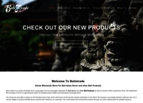 balietrade.com