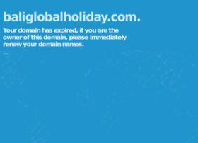 baliglobalholiday.com