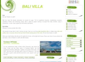 baliheaven.com