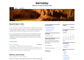 baliholidaybackpacker.wordpress.com