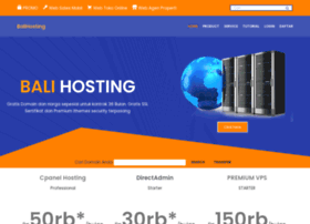 balihosting.net