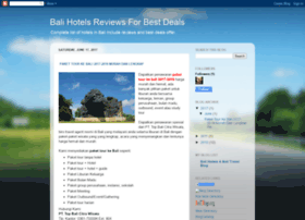 balihotelreviews.blogspot.com