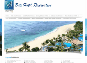 baliindonesiahotel.com