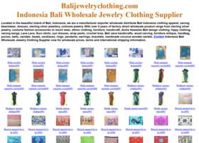 balijewelryclothing.com
