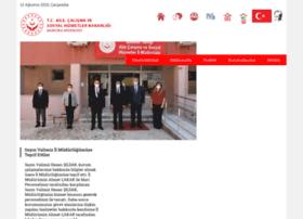 balikesir.aile.gov.tr