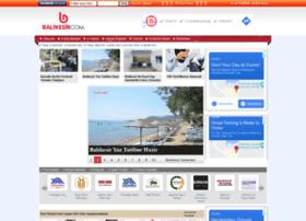 balikesir.balnet.net