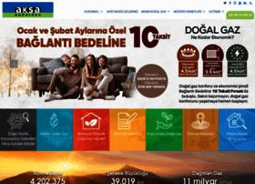 balikesirgaz.com.tr