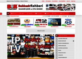 balikesirilrehberi.net