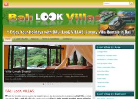 balilookvillas.com
