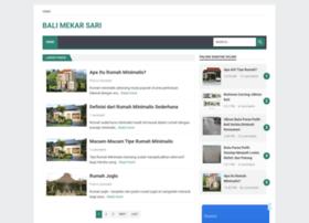 balimekarsari.com