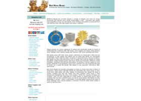 balisilver-beads.com