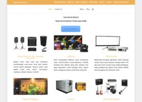 balisoundsystem.com