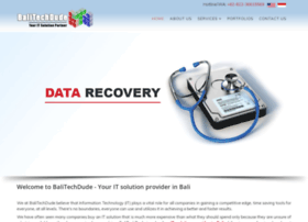 balitechdude.com